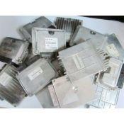 ECU Calculator Motor Porsche 993 3.6 0261203675 M2.10.1 {