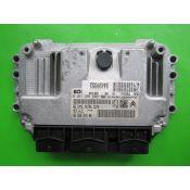 ECU Calculator Motor Peugeot 307 1.6 9659901480 0261208909 ME7.4.5