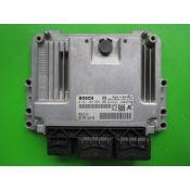 ECU Calculator Motor Peugeot 207 1.6 9664618380 0261S04026 MED17.4