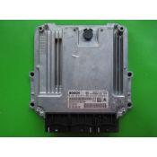 ECU Calculator Motor Peugeot 407 2.2HDI 9665926880 0281015514 EDC16CP39