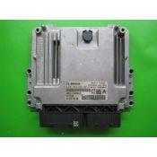 ECU Calculator Motor Peugeot 3008 1.6 9822917680 0281033849 EDC17C60