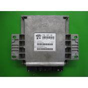 ECU Calculator Motor Peugeot 406 2.0 9640221280 9634495980 IAW 48P.30