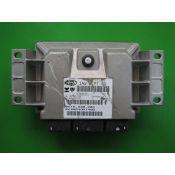 ECU Calculator Motor Peugeot 307 2.0 9653057480 IAW 6LP1.02