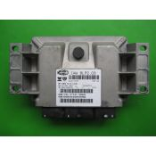 ECU Calculator Motor Peugeot 206 1.4 9656304580 IAW 6LP2.03