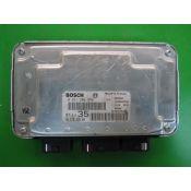 ECU Calculator Motor Peugeot 307 1.6 9657823880 0261206943 ME7.4.4
