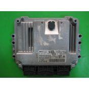 ECU Calculator Motor Peugeot 207 1.6HDI 9663786480 0281012465 EDC16C34