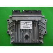 ECU Calculator Motor Peugeot 307 2.0HDI 9664437280 28094578 DCM3.4