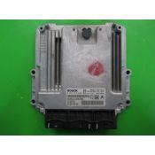 ECU Calculator Motor Peugeot 4007 2.2HDI 9665465280 0281013666 EDC16CP39