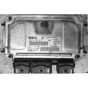 ECU Calculator Motor Citroen C3 1.6 9666824480 0261S04813 ME7.4.4 {