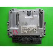 ECU Calculator Motor Peugeot 208 1.6HDI 9677529580 0281017920 EDC17C10 {