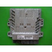 ECU Calculator Motor Peugeot 508 1.6HDI 9678628780 S180123007A SID807EVO