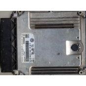 ECU Calculator Motor Porsche Cayenne 3.0TDI 7L5907401 0281015887 EDC17CP14