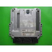 ECU Calculator Motor Renault Scenic 1.6DCI 237101826R 0281018284 EDC17C42