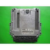 ECU Calculator Motor Renault Trafic 1.6DCI 237104588R 0281030991 EDC17C42 {