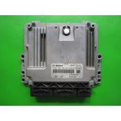 ECU Calculator Motor Renault Trafic 1.6DCI 237107168R 0281032458 EDC17C84 {