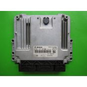 ECU Calculator Motor Renault Captur 1.5DCI 237102756S 0281035806 EDC17C84