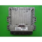 ECU Calculator Motor Dacia Duster 1.5DCI 237102260R S180095131A SID306