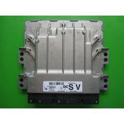 ECU Calculator Motor Renault Megane 1.3 237104412S A3C0244610101 EMS3160