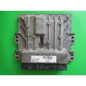 ECU Calculator Motor Renault Master 2.3DCI 237108788R 237106117R SID310 {