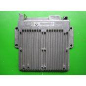ECU Calculator Motor Renault Clio 1.2 7700110398 21650514 SAFIR 35p