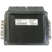 ECU Calculator Motor Renault Twingo 1.2 7700112338 S110030102B SIRIUS32 {