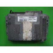ECU Calculator Motor Renault Scenic 2.0 7700112607 S113725208A Fenix5