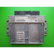 Defecte Ecu Renault Laguna 1.6 8200142883 21645977 S2000RPM