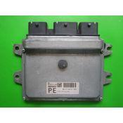 ECU Calculator Motor Renault Koleos 2.5 MEC121-440 PE