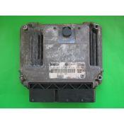 ECU Calculator Motor Saab 9-3 1.9TID 55561909 0281013225 EDC16C9 {