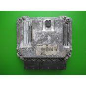 ECU Calculator Motor Saab 9-3 1.9TID 55565526 0281014077 EDC16C39 }