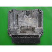 ECU Calculator Motor Saab 9-3 1.9TID 55566421 0281014552 EDC16C39 {