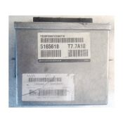 ECU Calculator Motor Saab 9-3 2.0 5165618 T7.7A10 {