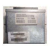 ECU Calculator Motor Saab 9-3 2.3 5167234 T7.7A05 {