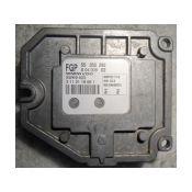 ECU Calculator Motor Saab 9-3 1.8 55355292 Simtec 71.6 {