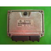 ECU Calculator Motor Seat Ibiza 1.0 6K0906032B 0261206021 M7.5.1