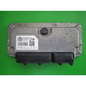 ECU Calculator Motor Seat Ibiza 1.4 03C906014FB IAW 7GVE.FB