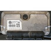ECU Calculator Motor Seat Leon 1.4 03C906024AK IAW 4HV.AK BXW {+