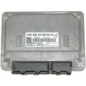 ECU Calculator Motor Seat Ibiza 1.2 03E906023AA 5WP40858 SIMOS 9.1 CGPA {
