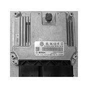 ECU Calculator Motor Seat Exeo 2.0TDI 03L906018MF 0281018370 EDC17C46