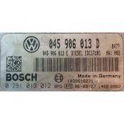 ECU Calculator Motor Seat Ibiza 1.4TDI 045906013D 0281013012 EDC17U01 {