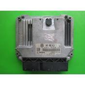 ECU Calculator Motor Seat Ibiza 1.4TDI 045906013T 0281015033 EDC17U01