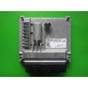 ECU Calculator Motor Seat Ibiza 1.6 04L907445F DCM6.2V