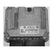 ECU Calculator Motor Audi A4 1.8 1P0907115A 0261201672 MED17.5 BPG {