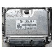 ECU Calculator Motor Skoda Octavia 1.4 036906032BF 0261201233 ME7.5.10 BPG {
