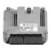 ECU Calculator Motor Skoda Yeti 2.0TDI 03L906018MJ 0281018344 EDC17C46 {