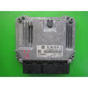ECU Calculator Motor Skoda Yeti 2.0TDI 03L906018QM 0281019118 EDC17C46 {