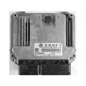 ECU Calculator Motor Skoda Superb 2.0TDI 03L906018RS 0281019903 EDC17C46 {