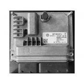 ECU Calculator Motor Skoda Fabia 1.2TDI 03P906021L DCM3.7