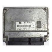 ECU Calculator Motor Skoda Octavia 1.6 06A906033P 5WP40054 SIMOS 3.3A {