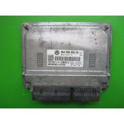 ECU Calculator Motor Skoda Octavia 1.6 06A906033FB 5WP40274 SIMOS 7.1A BSE